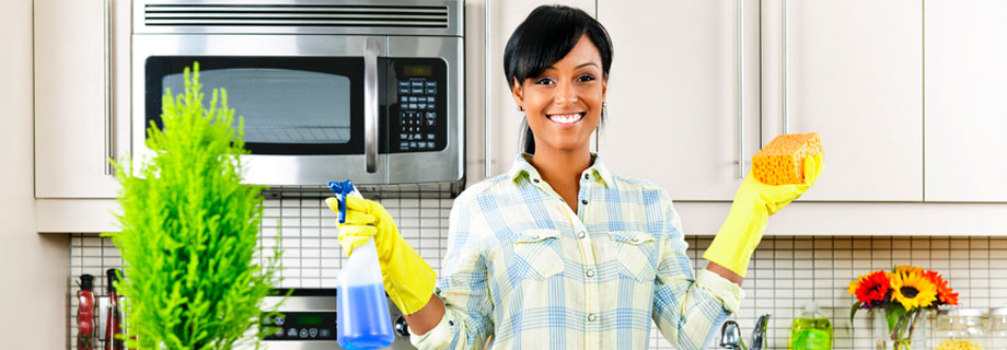 Household chores made easy